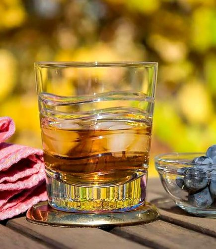 Join Our Whiskey Tasting!