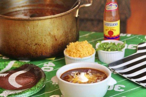 Pedernales River Chili Recipe By Lady Bird Johnson