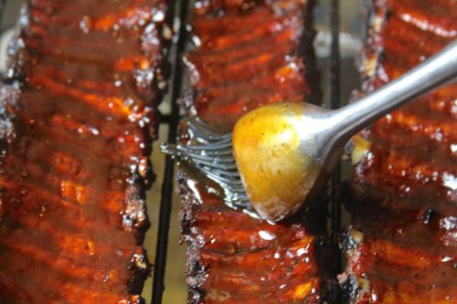 This BBQ Sauce Recipe Was A Former President's Favorite