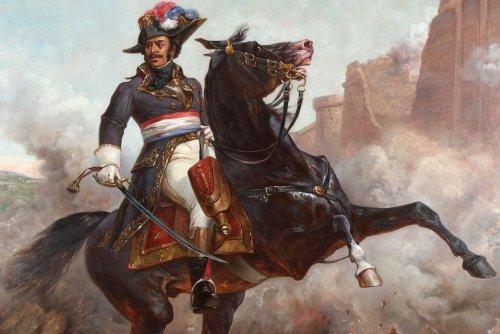 Le père d'Alexandre Dumas, général de Napoléon, évincé pour sa couleur de peau !