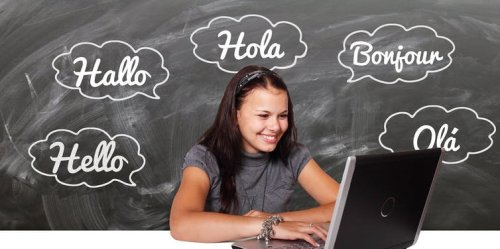 À partir de quand devient-on bilingue ? - Ça m'intéresse