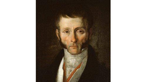Joseph Fouché, l'inquiétant ministre de la police de Napoléon