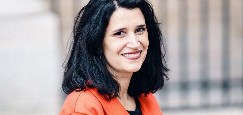 """""""Il y a une présomption d'incompétence chez les femmes au travail"""", Sophie Gourion, féministe"""