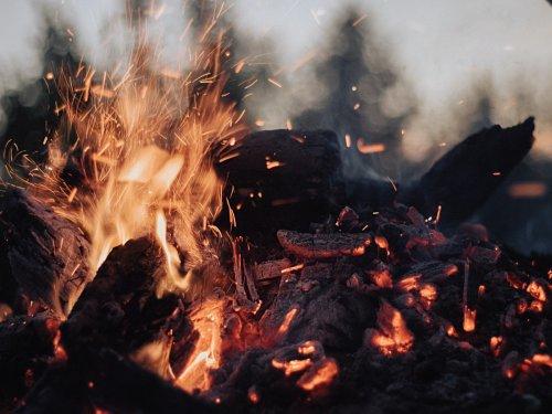 Why were 600,000 ETH burned