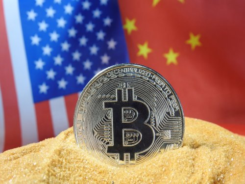 China has made its move, the ball is now in America's court