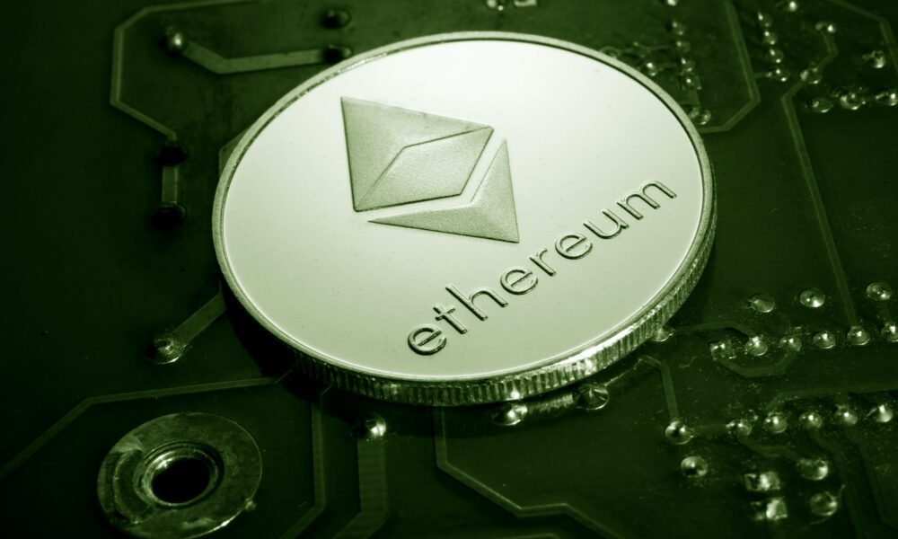 What is making investors cautious about Ethereum