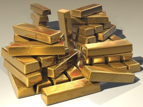 Bitcoin's status as digital gold is apt