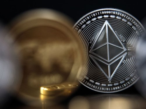 The caveat to Ethereum's trajectory north is...