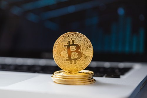 Bitcoin is ready for a take-off