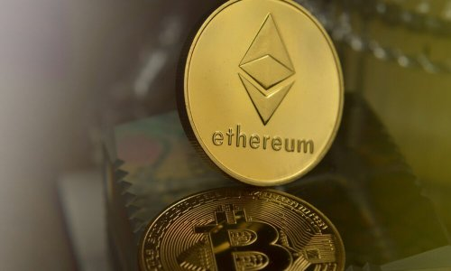 Multiple signs suggested this about Ethereum
