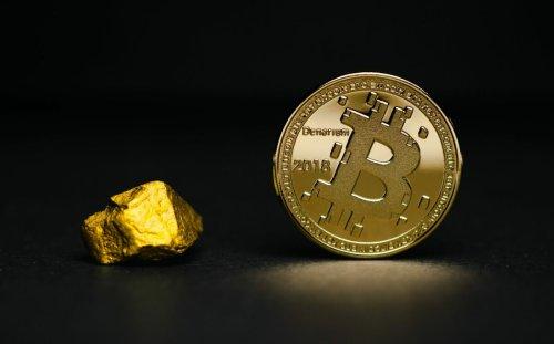 Bitcoin - Finally more credible?