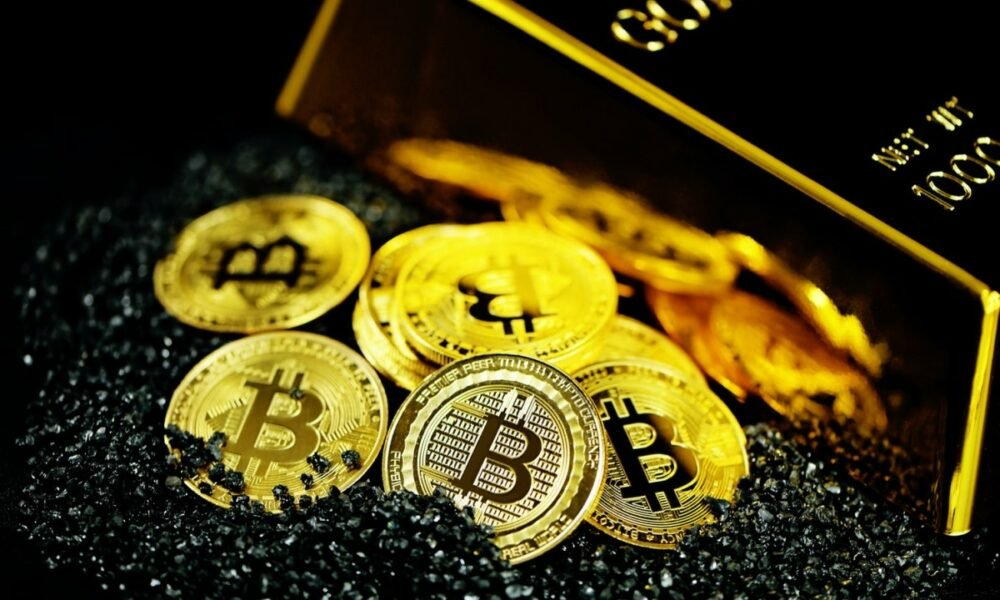 For this billionaire, 'there'd be another trillion dollars worth of buying into Bitcoin' if…
