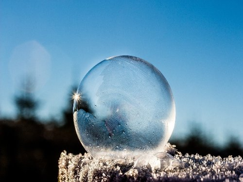 Is the NFT bubble set to burst any time soon?