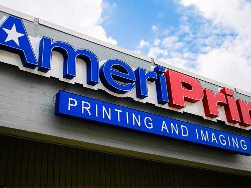 Ameriprint | Print Shop & Signage Services Metarie & New Orleans