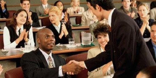La importancia de reconocer a los empleados
