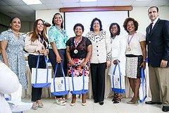 Comisión de Equidad de Género y PNUD premian a mujeres políticas