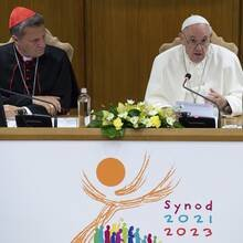 We contacted every diocese in the U.S. about their synod plans. Here's what we found.