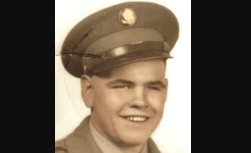 Remains of US Army corporal killed in Korean War return home