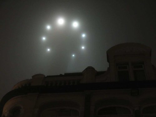 Experts weigh in on upcoming Pentagon UFO report