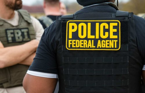 FBI raids Russian billionaire Oleg Deripaska's Washington mansion