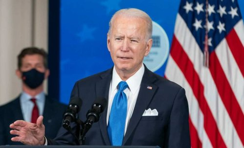 Biden creating Supreme Court reform commission, incl. expanding size
