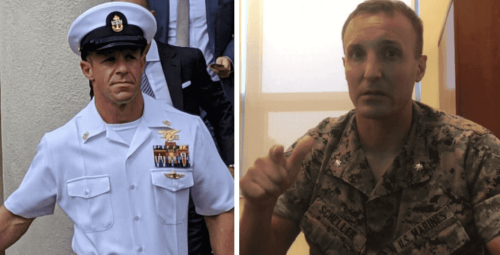 PayPal 'deplatforms' Marine who spoke out against Afghan disaster, then reverses itself after fundraiser by Navy SEAL Eddie Gallagher
