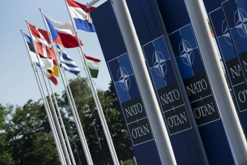 Top NATO scientist caught spying for China, gets 3 years prison