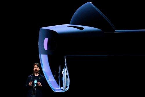 Microsoft wins $22 billion US Army deal making high-tech goggles