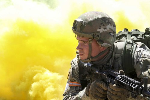 US Army turns 246 today – Here's how the branch celebrated