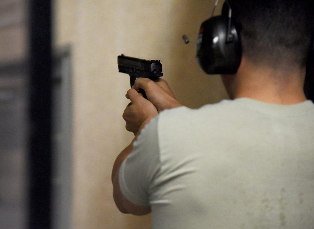 Guns/hunting - cover