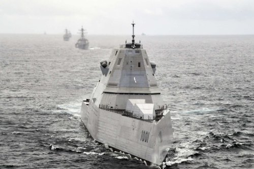 Navy, Air Force defend plans to retire planes and ships