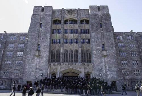 West Point cadets forced to attend race theory seminars, incl. one calling white cops 'murderers'