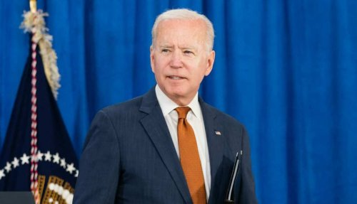 Biden again calls for banning 'assault weapons, high-capacity magazines' in new op-ed
