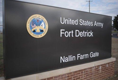 Fort Detrick assesses emergency response after shootings