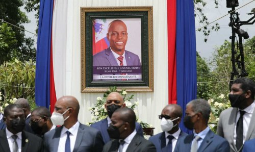 Feds serve Florida search warrants related to assassination of Haiti's President Moïse