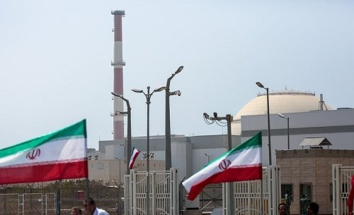 Iran's nuclear plant mysteriously shuts down over 'technical fault'