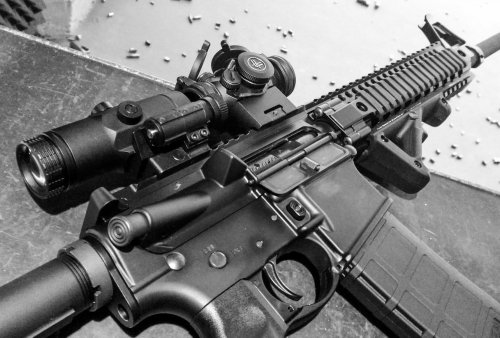 Appeals court blocks overturning of California 'assault weapons' ban