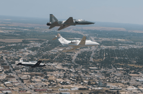 China building massive power farm near US Air Force base in Texas