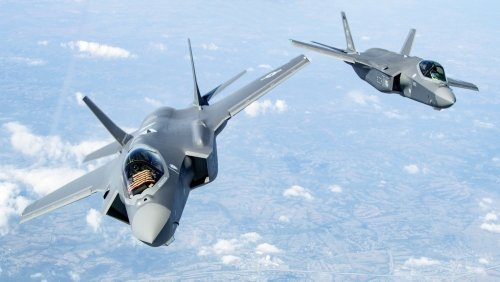 China in mind as Japan government plans large-scale deployment of F-35B fighters