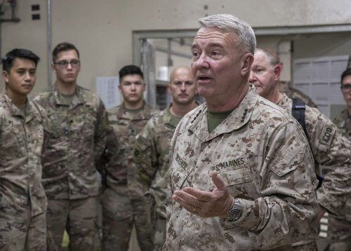 Iran presents daily threat as US dominance wanes, general says
