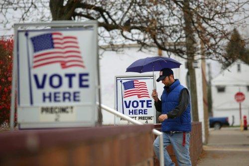 Biden DOJ calls some pre-pandemic voting methods racist, suing GA for new 'racially discriminatory' voting law