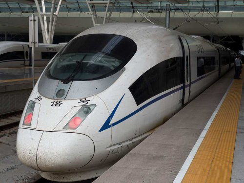 Chinese-owned rail company backed by Communist Party launches new project in MA, raising nat'l security concerns