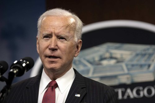 GOP lawmakers file Biden impeachment articles: 'Not capable of being commander-in-chief