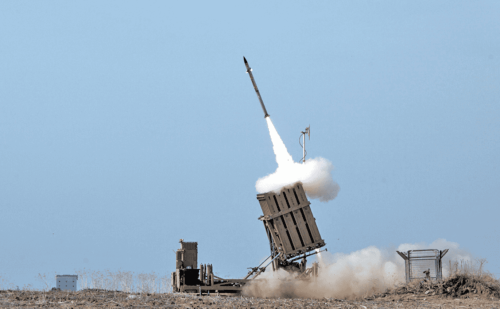 New Videos: Israel's Iron Dome shooting down Hamas rockets, Israeli soldier killed by Hamas anti-tank missile, and more