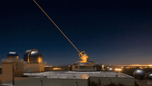 US Army developing world's most powerful laser weapon for a 'future battlefield'