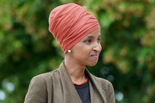 Rep. Ilhan Omar, 20+ Dems demand US fight 'Islamophobia' globally by creating new State Dept. special envoy