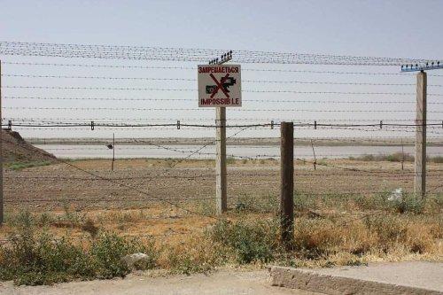 Russia, Uzbekistan to hold military maneuvers near Afghan border
