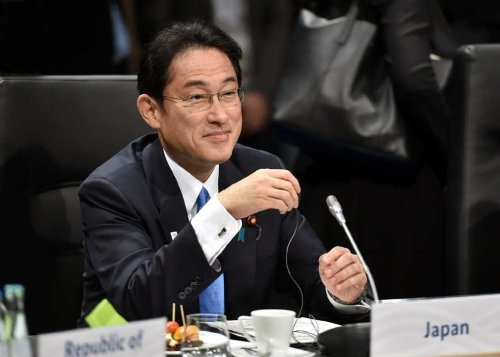 Japan PM looking at 'option' of gaining capability to attack enemy bases after latest N. Korea missile launch