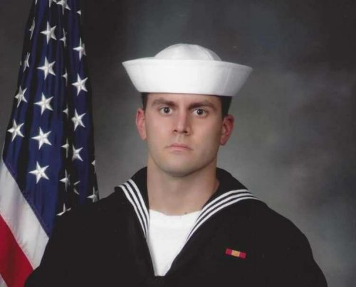 Navy sailor dies after rescue swimming training accident