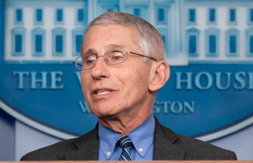 Fauci warns of possible 'monster' variant of COVID if pandemic isn't stamped out with vaccinations